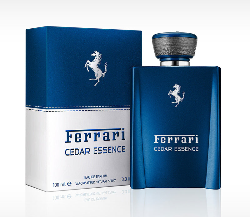 Ferrari Cedar Essence EDP 100ml for Men