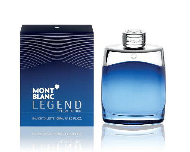 Mont Blanc Legend Special Edition EDT 100ml for Men
