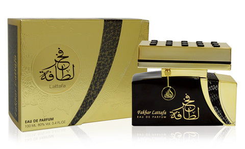 Lattafa Fakhar EDP 100ml for Men and Women