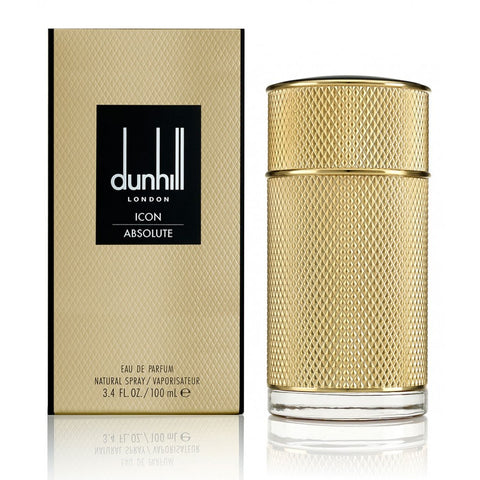 Alfred Dunhill London Icon Absolute EDP 100ml for Men