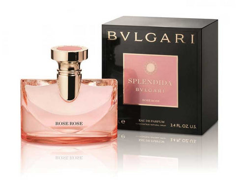 Bvlgari Splendida Rose Rose 100ml Eau de Parfum for Women