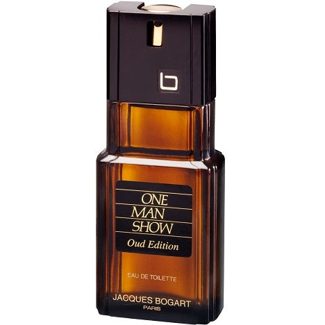 Jacques Bogart One Man Show Oud Edition EDT 100ml for Men