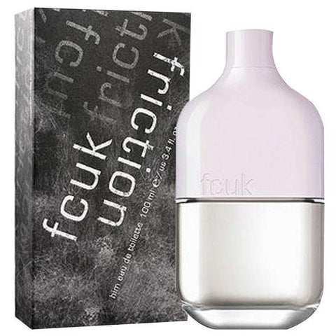 FCUK Friction Him EDT 100ml for Men