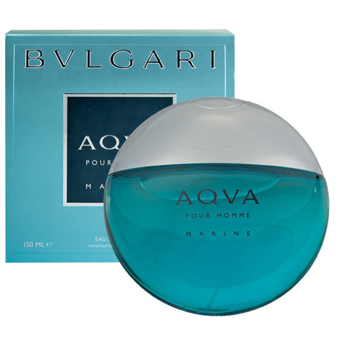Bvlgari Aqva Marine Pour Homme EDT 150ml for Men