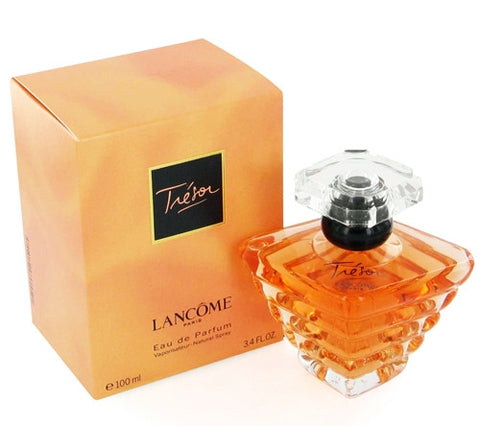 Lancome Tresor EDT 100ml For Women