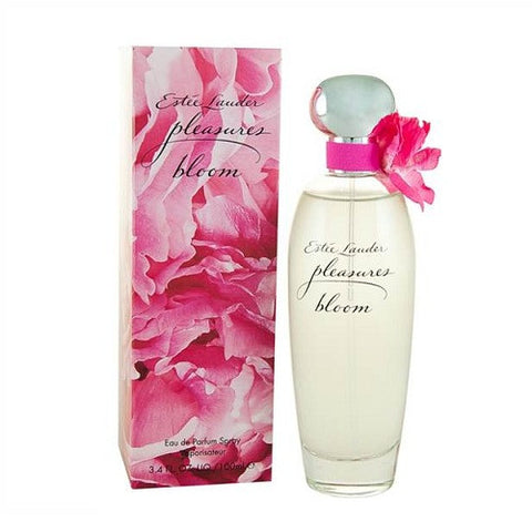 Estee Lauder Pleasures Bloom EDP 100ml For Women