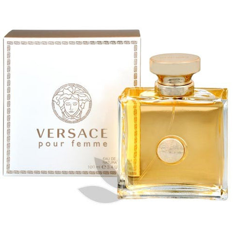 Versace Pour Femme EDP 100ml for Women