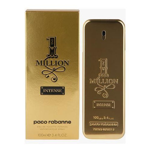 Paco Rabanne 1 million Intense EDT 100ml for Men
