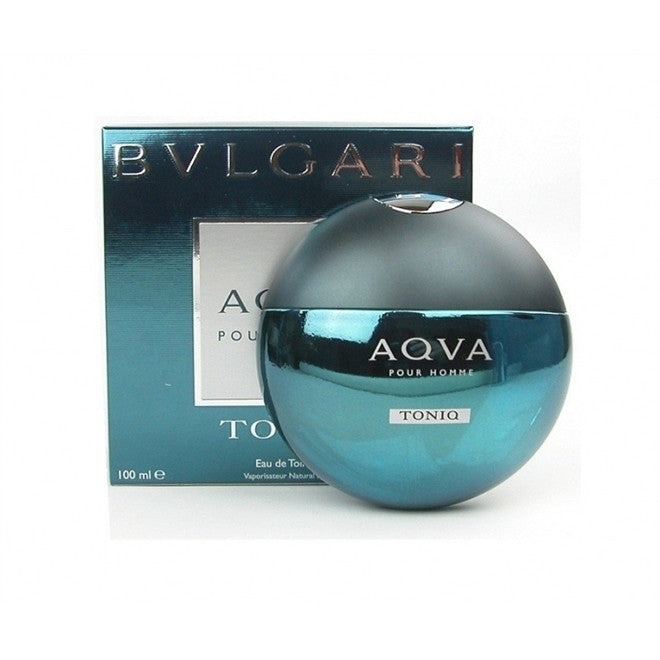 Bvlgari Aqva Toniq Pour Homme EDT 100ml for Men