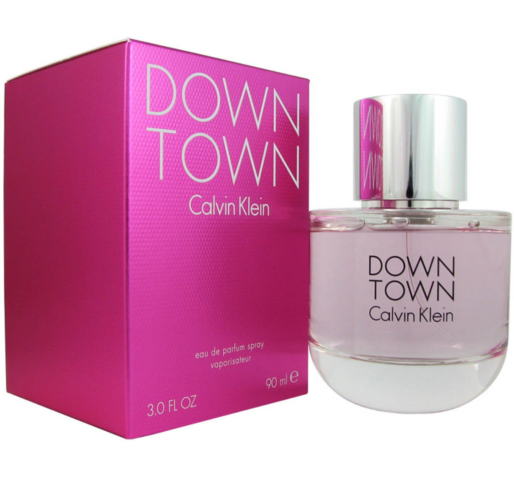 Calvin Klein Downtown EDP 90ml for Women