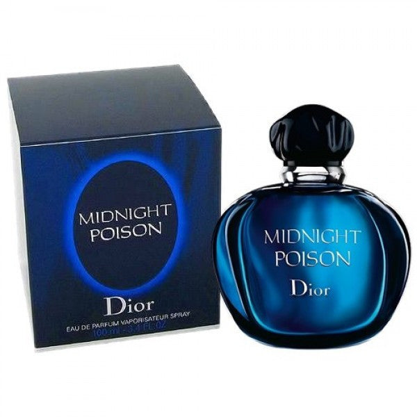 Christian Dior Midnight Poison EDP 100ml for Women