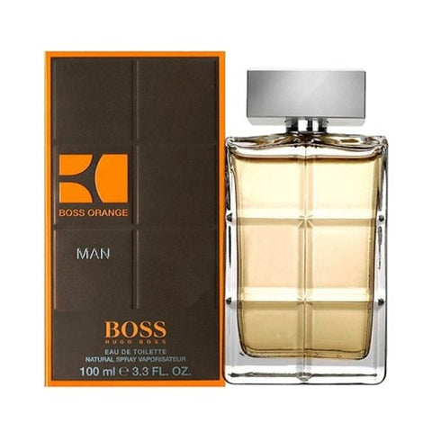 Hugo Boss Orange EDT 100ml For Men