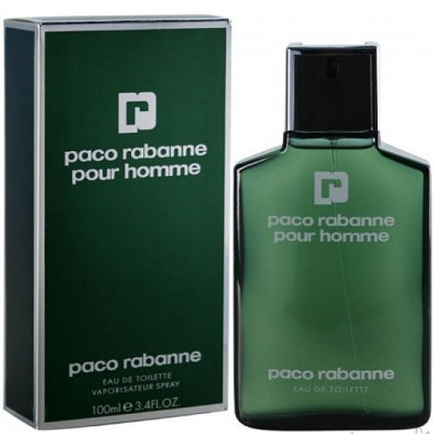 Paco Rabanne Pour Homme EDT 100ml For Men