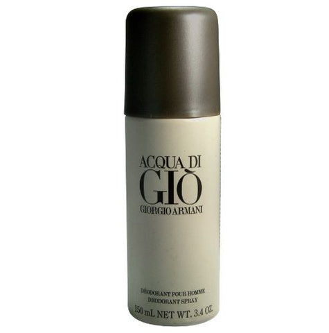 Giorgio Armani Acqua DI Gio Deodorant Spray 100ml For Men