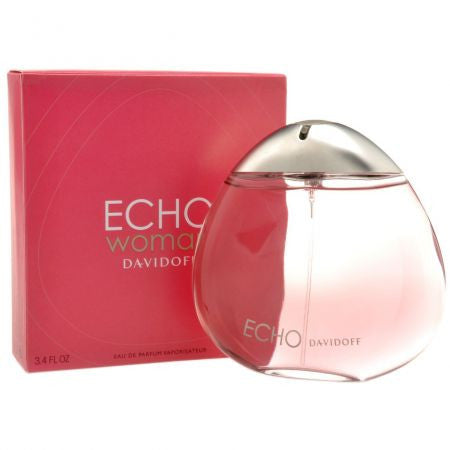 Davidoff Echo EDT 100ml For Women