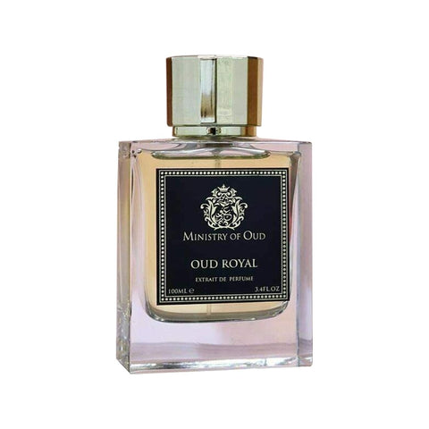 Oud Royal by Ministry of Oud for Men and Women by Paris Corner