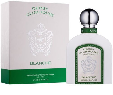 Armaf Derby Club House Blanche EDT 100ml for Men