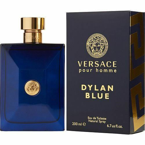 Versace Dylan Blue 200ml EDT for Men