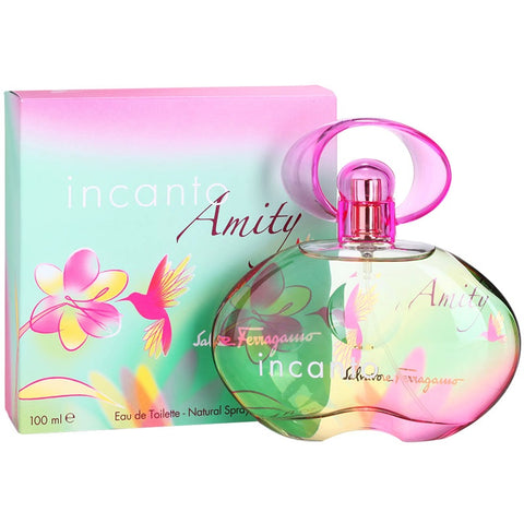 Salvatore Ferragamo Incanto Amity EDT 100ml for Women