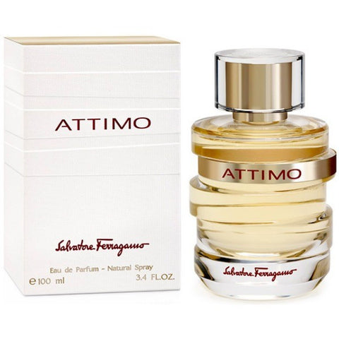 Salvatore Ferragamo Attimo EDT 100ml for Women