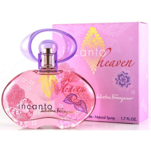 Salvatore Ferragamo Incanto Heaven EDT 100ml for Women