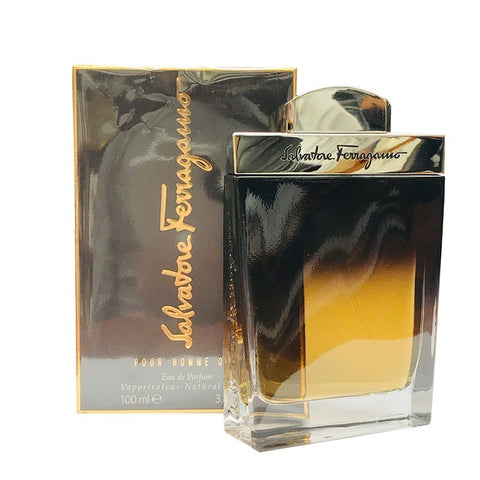 Salvatore Ferragamo Pour Homme Oud 100ml EDP Perfume for Men