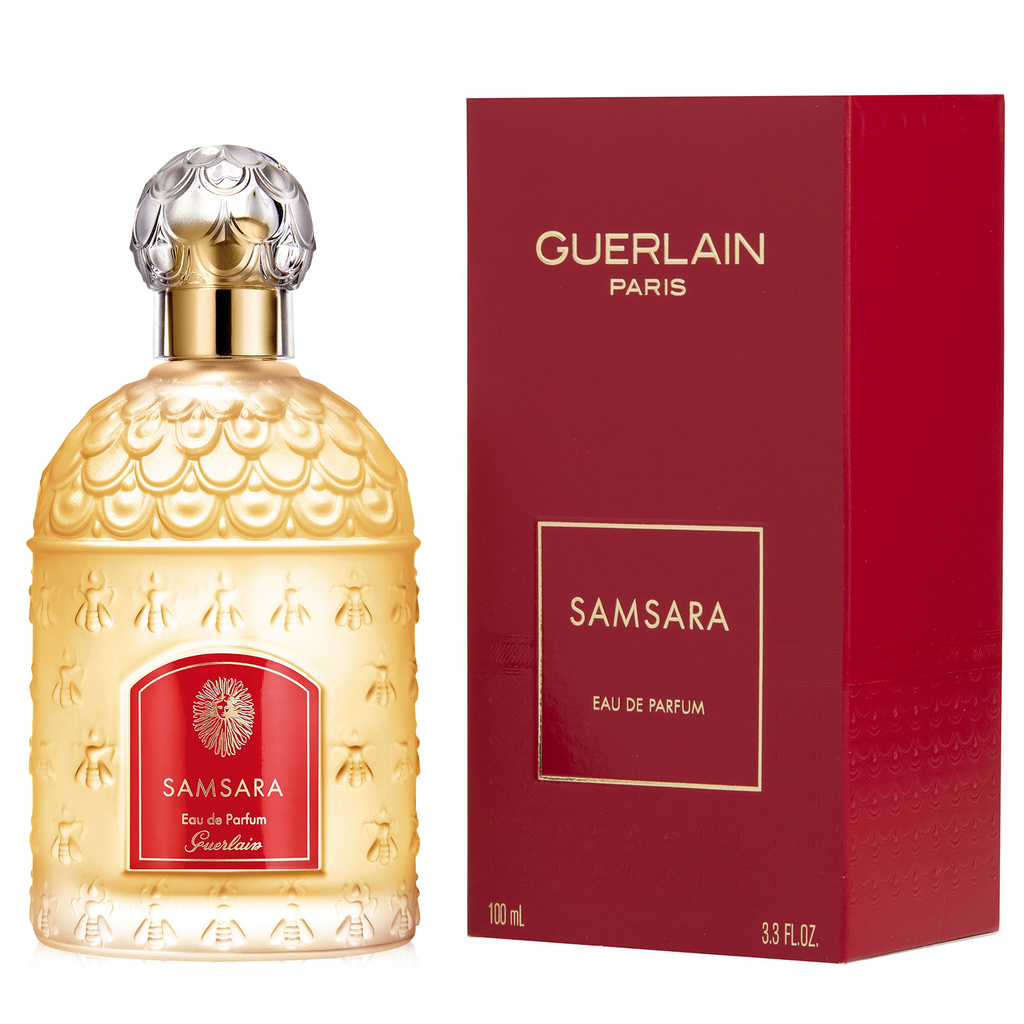 Guerlain Samsara 100ml Eau De Parfum for Women