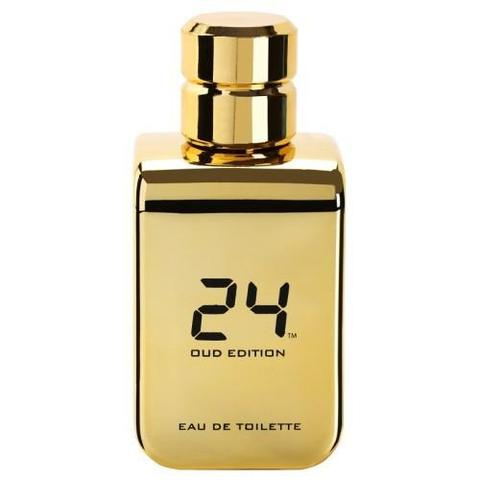 24 Gold Oud Edition 100ml EDT by Scent Story