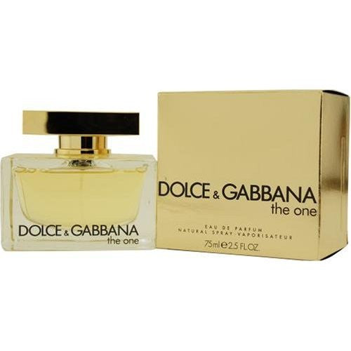 Dolce & Gabbana The One EDP 75ml for Women