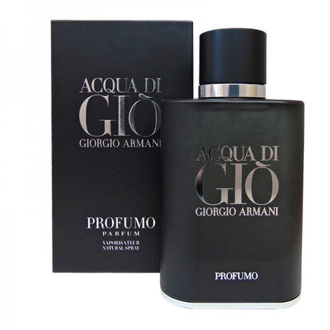 Giorgio Armani Acqua Di Gio Profumo EDP 75ml for Men