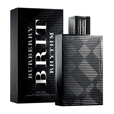 Burberry Brit Rhythm EDT 100ml for Men