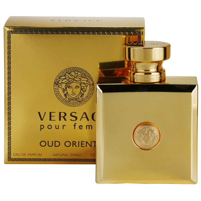 Versace Pour Femme Oud Oriental EDP 100ml for Women