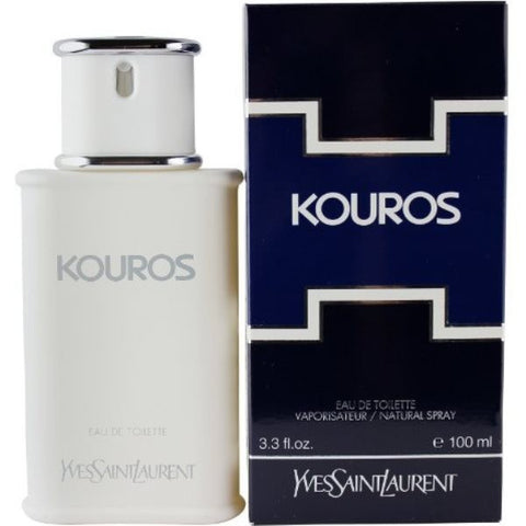 Yves Saint Laurent Ysl Kouros EDT 100ml for Men