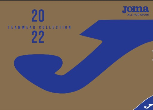 Joma Playing Apparel