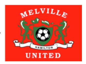 Melville United AFC Supporters Gear