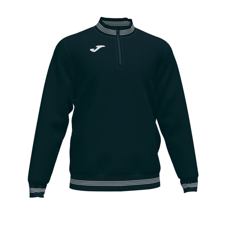 Campus III  1/2  Zip Sweatshirt Junior