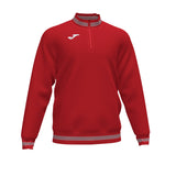 Campus III  1/2  Zip Sweatshirt Senior