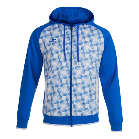 Supernova  III Full Zip Jacket Junior