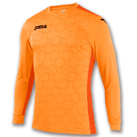 Derby II Goalkeeper Shirt - Orange x1