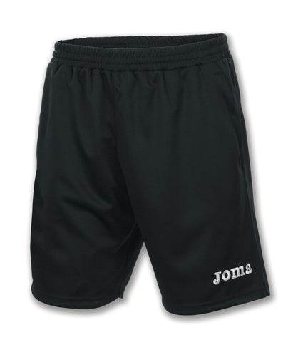 Referee Short with Pockets