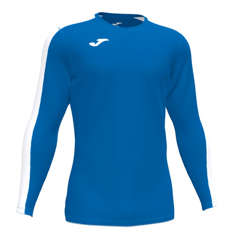 Academy III Long Sleeve Shirt