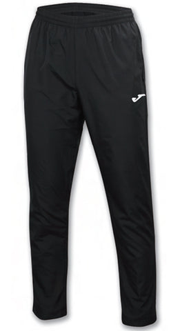 Brasil II Long Pants Black x 3prs