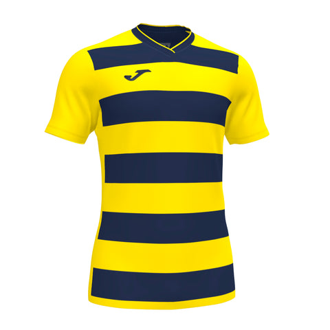 Europa IV Short Sleeved Playing Shirt