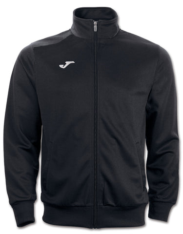 Combi Full Zip Jacket - Black x3