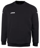 Combi Black Sweatshirt x1