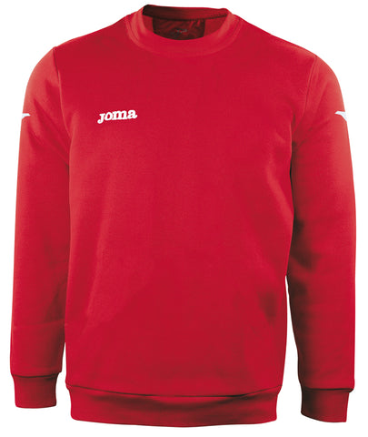 Combi Fleece Red Sweatshirt x1