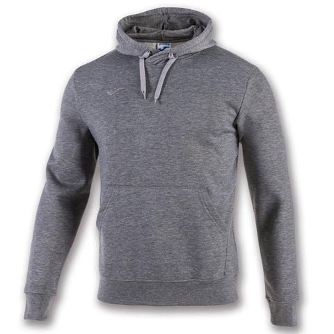 Combi Hooded Sweatshirt - Grey