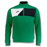 Crew II Sweatshirt Green
