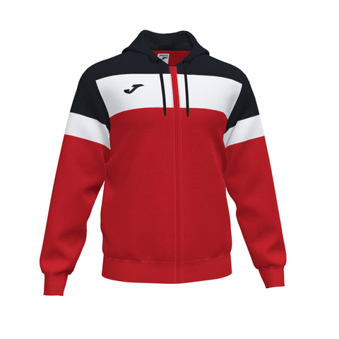 Melville United AFC  Crew IV Game Hooded Full Zip Jacket  - Junior