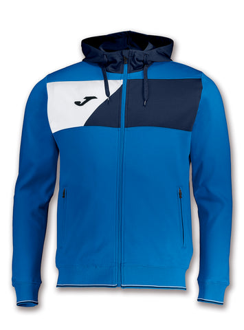 Waiuku AFC Senior Hooded Jacket